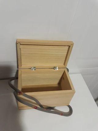 Caja petardos