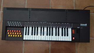 Organo Antonelli Golden Organ 2550