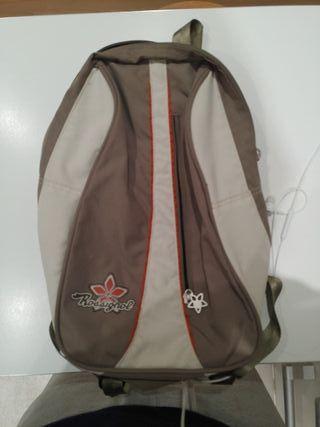 mochila pequeña Rossignol