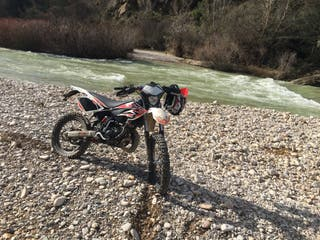 Beta rr 2014 50cc