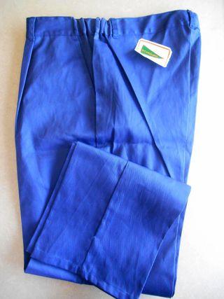 2 Pantalones de trabajo hombre (A ESTRENAR)