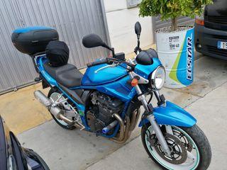 Suzuki Bandit 650 cc