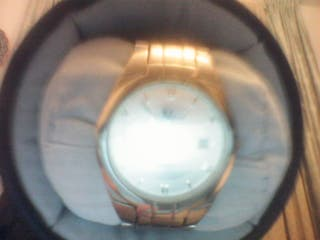reloj Paul Versan Acero