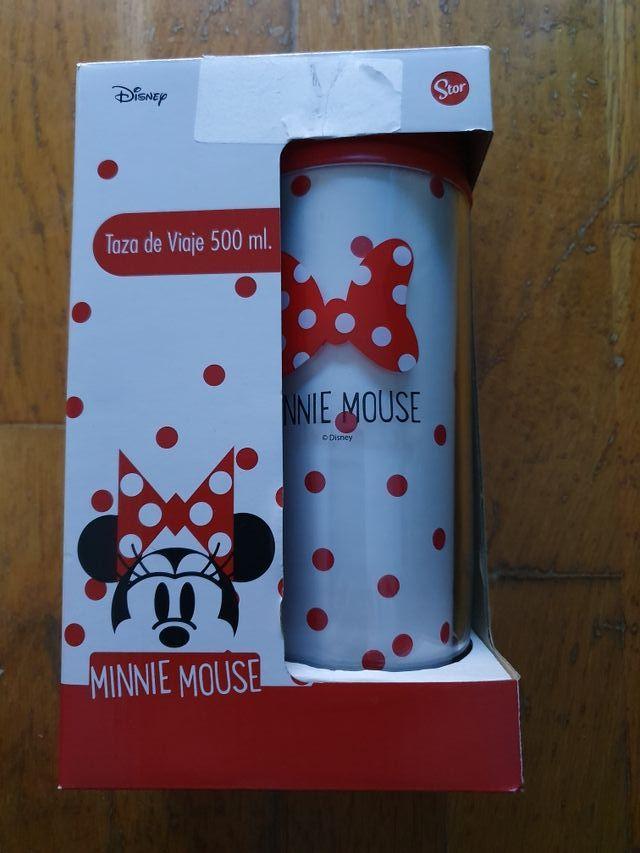 Taza Minnie Mouse 500 ml Disney