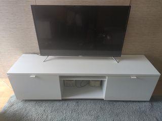 Mueble aparador TV Ikea - BESTA