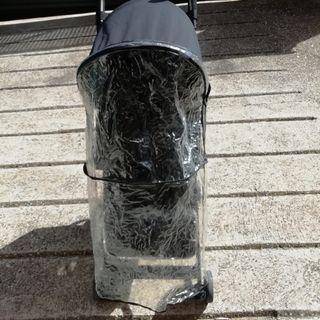 Plástico lluvia Maclaren Quest