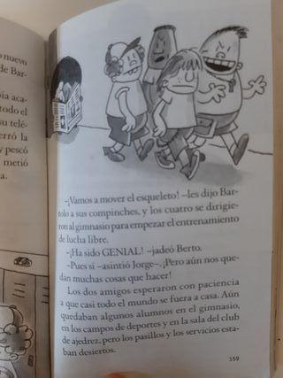 EL CAPITAN CALZONCILLOS