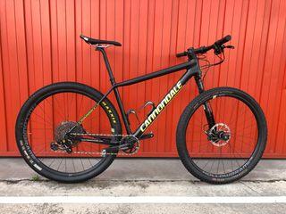 Cannondale FSI carbon talla L