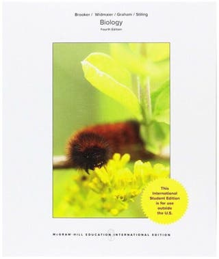 NEW BIOLOGY BOOK with excellent condition