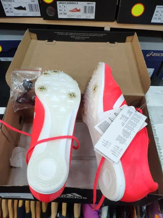 Adidas adizero ambition 4 talla 45,5