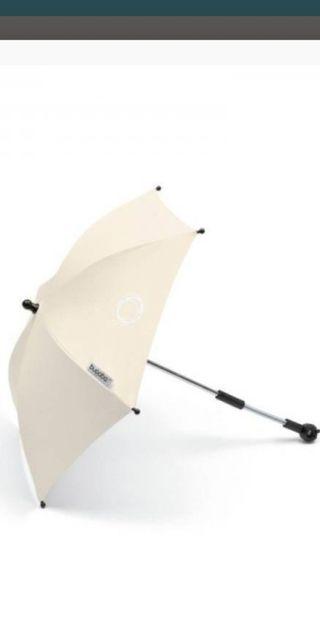 sombrilla universal Bugaboo nueva