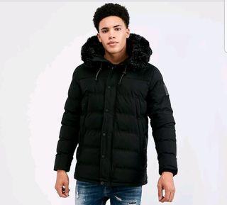 KWD coat