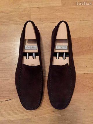 Luxury shoes / Calzado de lujo Tods.