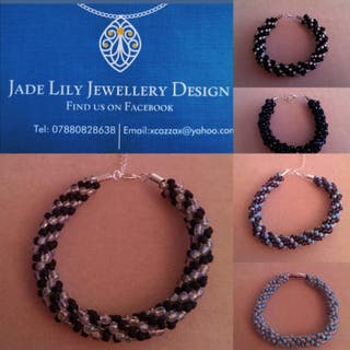 Jade Lily Jewellery Design