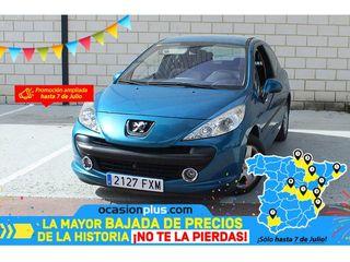 Peugeot 207 1.4 VTi 16v Sport 70 kW (95 CV)