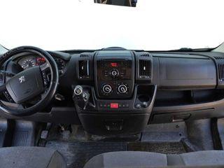 Peugeot Boxer 333 L2H2 HDi 130