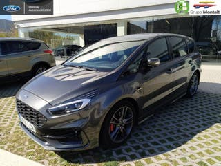 FORD S-MAX 2.0 TDCi Panther 140kW STLine Pow