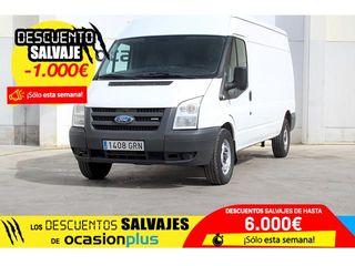 Ford Transit Furgon 350 L Semielevado 74 kW (100 CV)