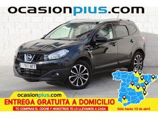 Nissan Qashqai+2 1.5 dCi Tekna Sport 4x2 81kW (110CV)