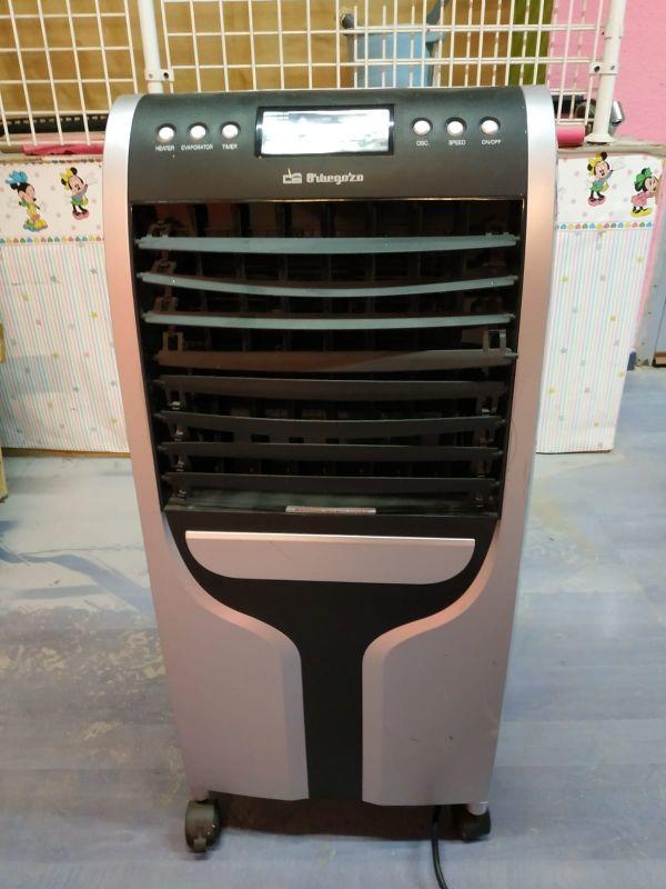 AC aire acondicionado