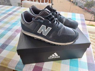 Zapatos New Balance número 38