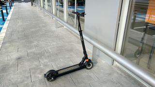 Vendo un patinete eléctrico Joyor A1 eléctrico
