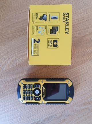 Telephone Stanley S131 neuf.