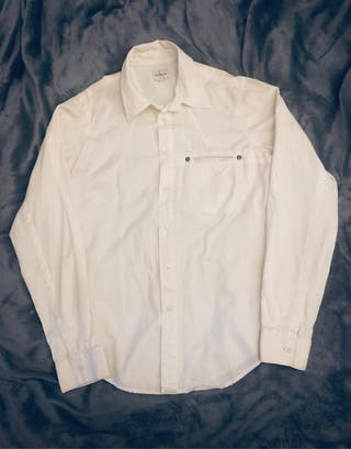 Camisa CALVIN KLEIN ORIGINAL!!