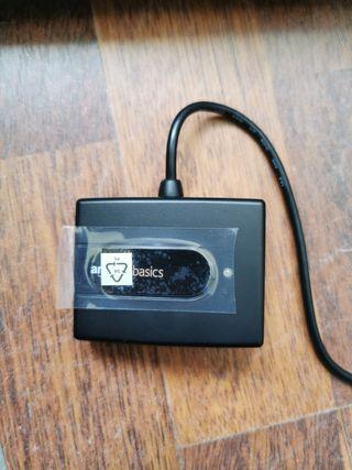 Concentrador USB
