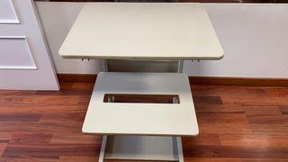 mesa auxiliar de oficina