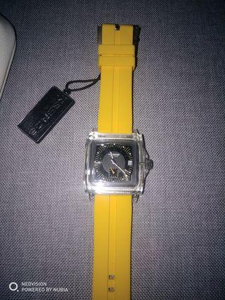 Reloj K and Bros.