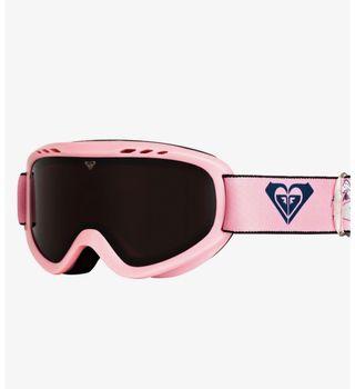 Máscara gafas nieve ski/snow niña Roxy