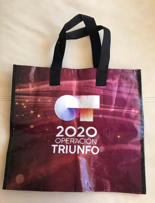 Bolsa OT gala domingo 2020