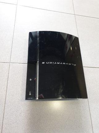 consola PS3 60gb retrocompatible