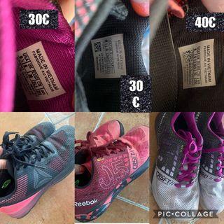 Crossfit Shoes