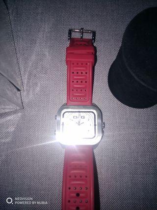 Reloj DyG