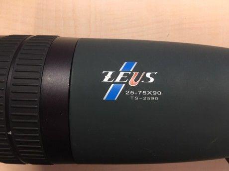 TELESCOPICO TERRESTRE PARA CAZA TS-2590