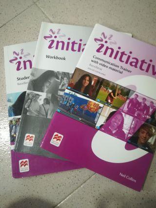 libros Initiative