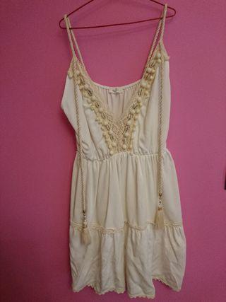 vestido de verano hug & clau