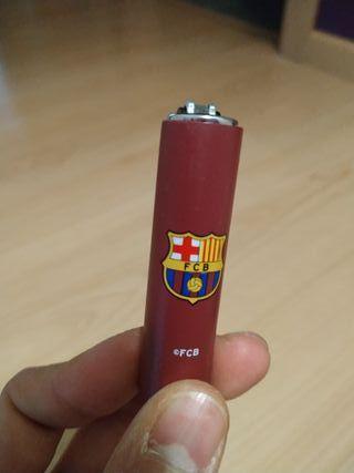 Mechero F.C. Barcelona