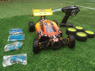 Buggy HSP 1/10 eco