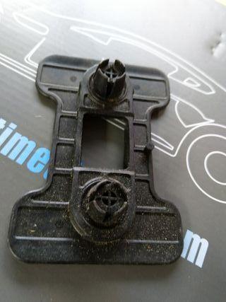 soporte defensa Golf MK2 Gti
