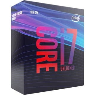 I7 9700