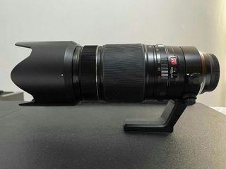 Fujinon XF 50 140