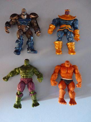 Figuras de Accion Marvel 10cm