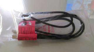 Cable impresora usb nuevo