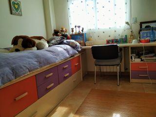 Vendo habitación juvenil