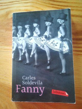 Libro Fanny Carles Soldevila