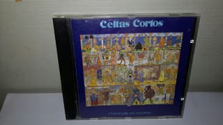 CELTAS CORTOS , CD , Cuéntame un cuento