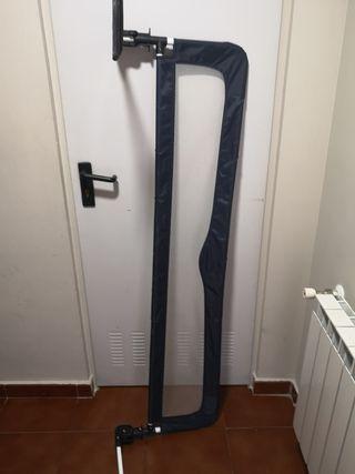 barrera seguridad par cama